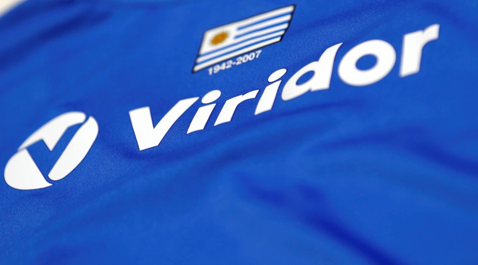 Viridor Get Behind County For The 2017 18 Season