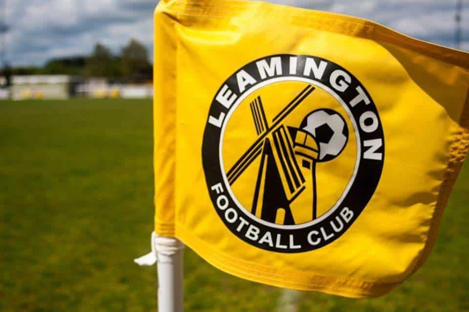 Leamington Sign Former Walsall Midfielder Reece Flanagan
