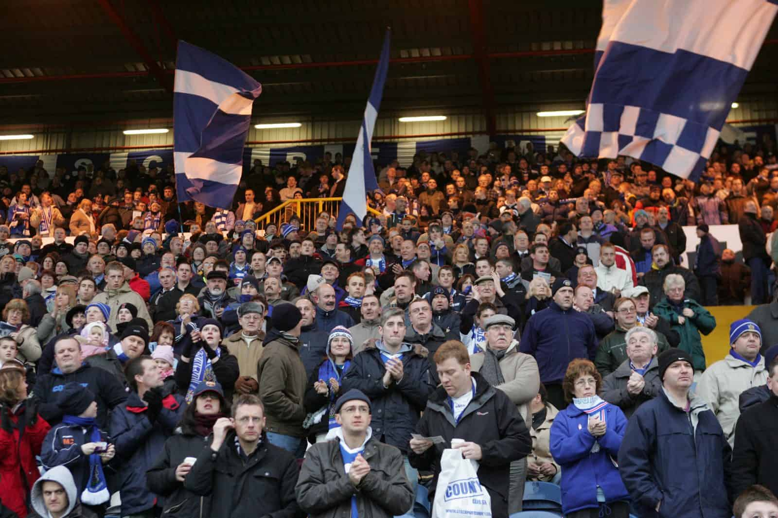 Fans' Forum Next Week - Stockport County