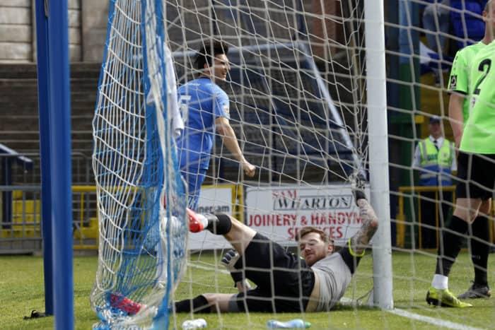 Stockport County 2-0 Curzon Ashton
